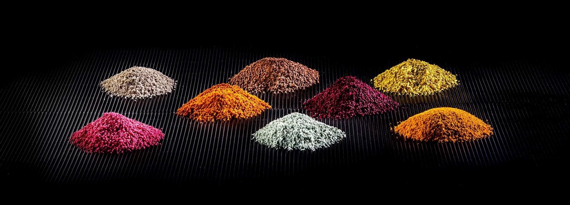 Massgeschneiderte Mikronährstoffe