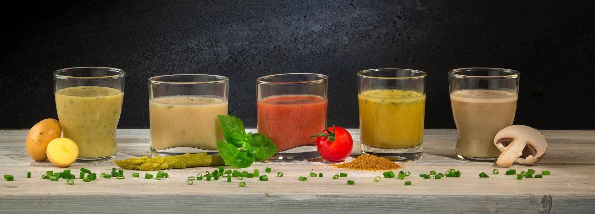 Ernährungsbasierte Stoffwechseltherapie